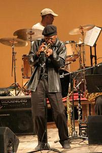 Charles Tolliver - July 2007